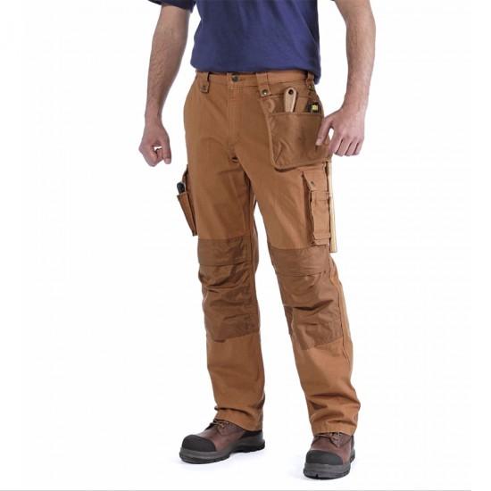 Multi Pocket Ripstop Pant
