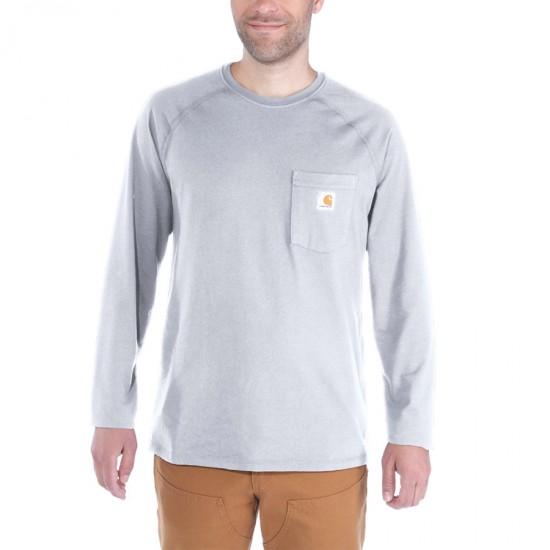 FORCE Cotton Delmont Long Sleeve T-Shirt