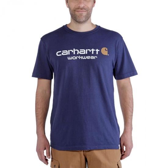 Core Logo Workwear T-Shirt