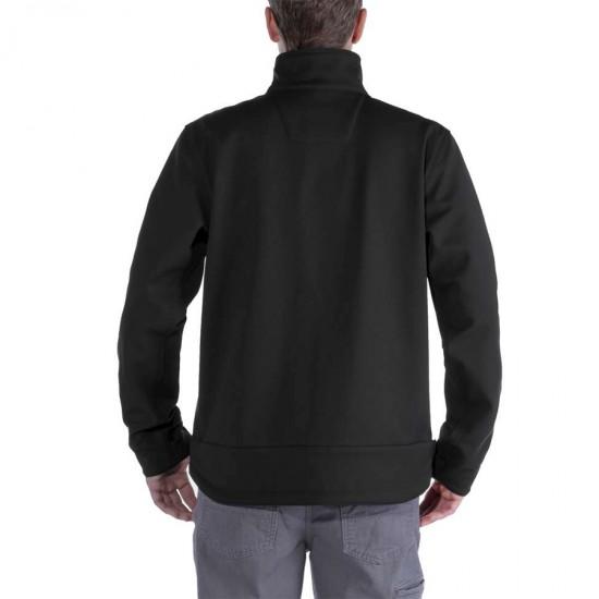 Crowley Soft Shell Jacket