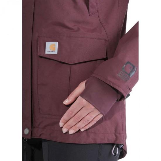 Shoreline Waterproof Jacket