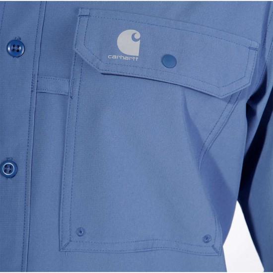 FORCE Extremes Angler Shirt
