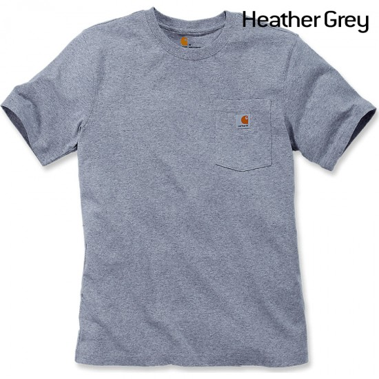 Pocket K87 T-Shirt