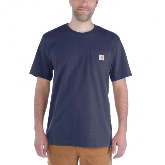 Pocket Workwear T-Shirt