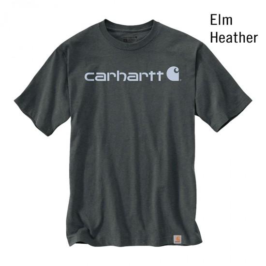 Core Logo T-Shirt