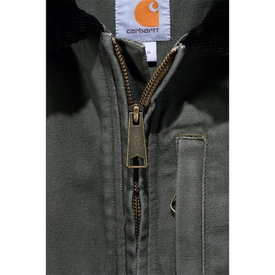 Armstrong Full Swing Jacket