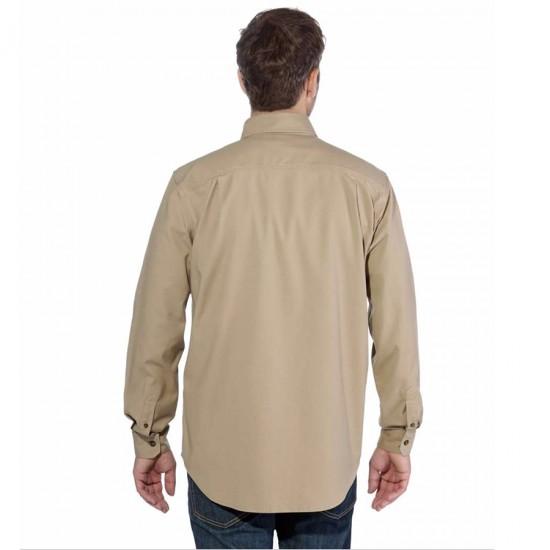 Rigby Long Sleeve Work Shirt