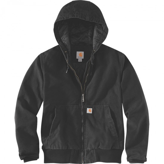 Washed Duck Active Jacket