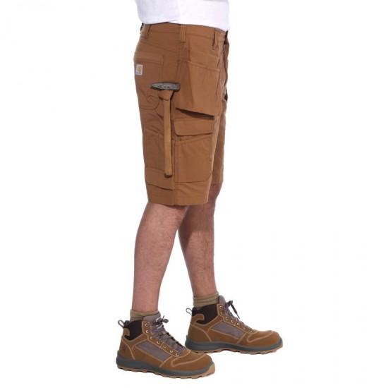 Steel Multi Pocket Shorts