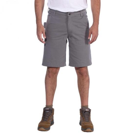 Steel Utility Shorts