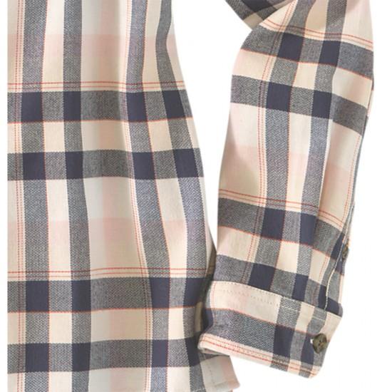 Rugged Flex Flannel Shirt
