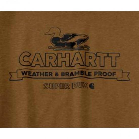 Super Dux Graphic L/S T-Shirt