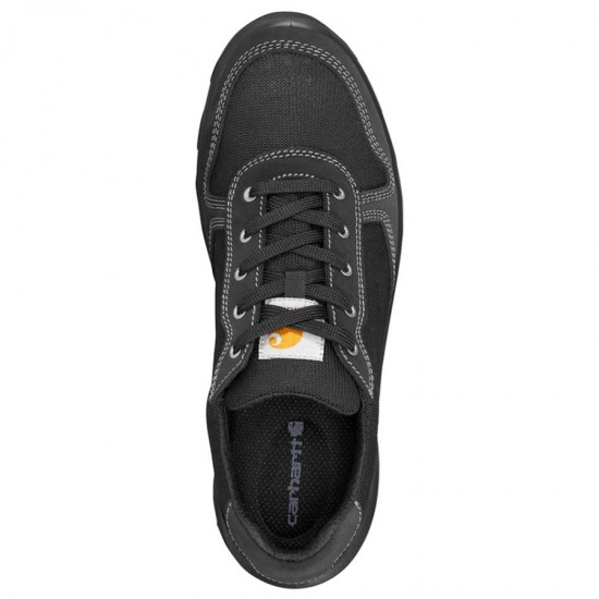 Michigan Low Rugged Flex S1P Sneaker Safety Shoe