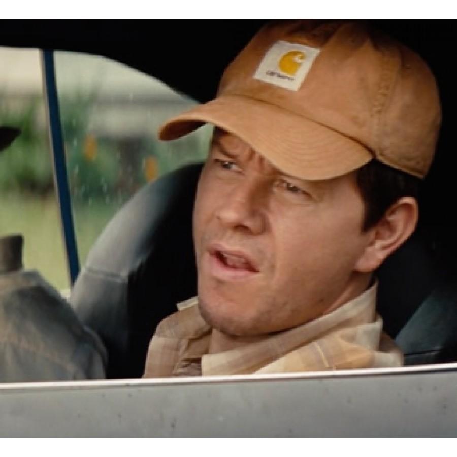 Mark Wahlberg 2 Guns Carhartt Odessa Cap 100289