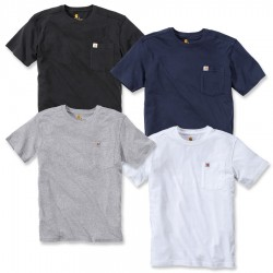 Carhartt Maddock Pocket T-Shirt (101125)
