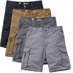 Carhartt Force Tappen Cargo Shorts (101168)