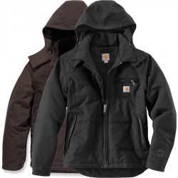 Carhartt Quick Duck Livingston Jacket (101441)