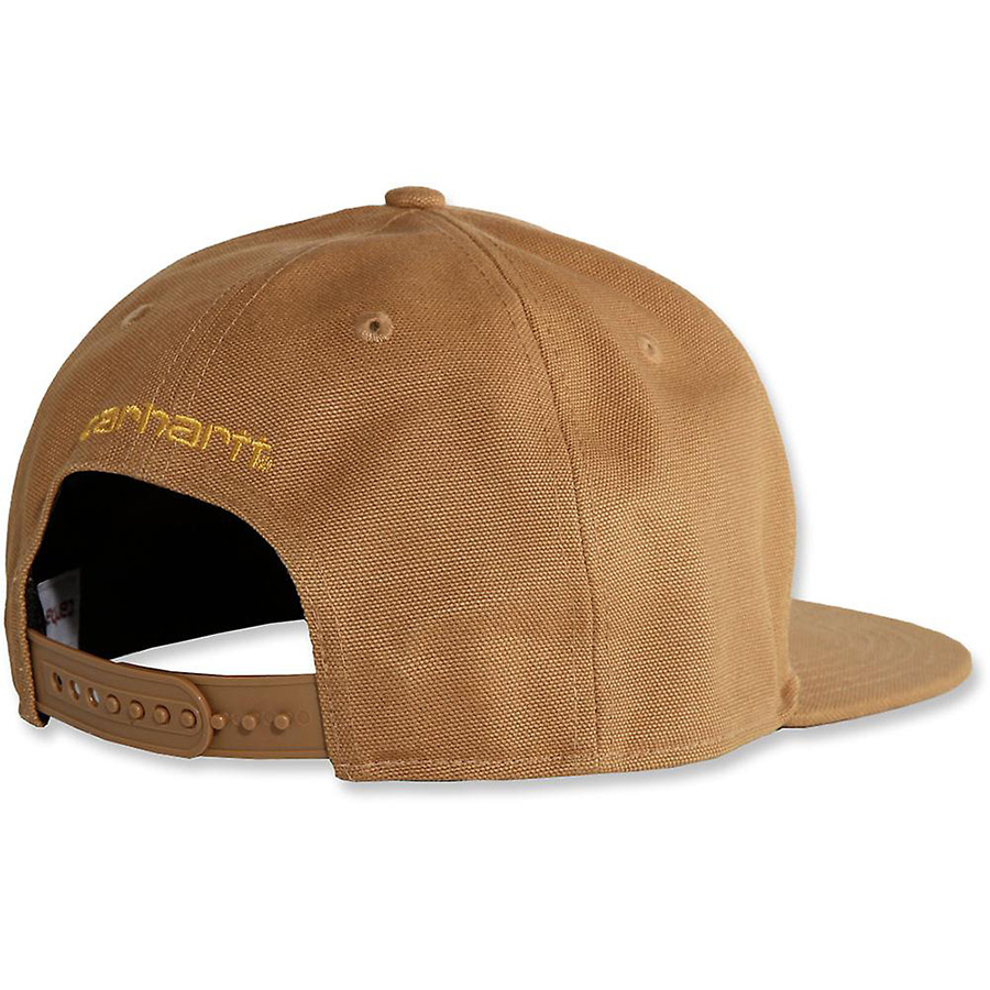 b2e91fd8d7730 Carhartt Ashland Baseball Cap (101604)