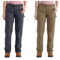 Carhartt Women's Original Fit Crawford Pant (102080)