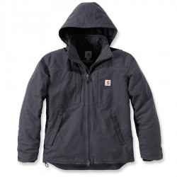Carhartt Quick Duck Full Swing Cryder Jacket (102207)