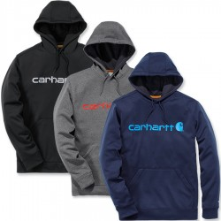 Carhartt FORCE Extremes Signature Graphic Hooded Sweat (102314)