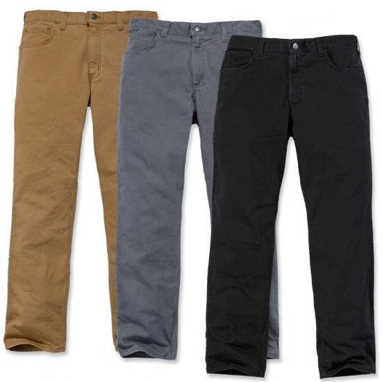Rigby Five Pocket Pant