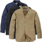 Carhartt Rugged Professional L/S Work Shirt (102538)