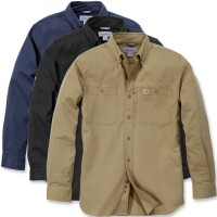 Carhartt Rugged Professional L/S Work Shirt (102538)