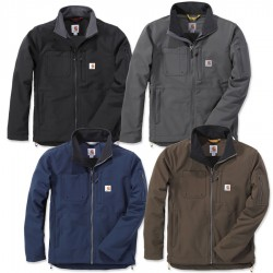 Carhartt Rough Cut Jacket (102703) NEW