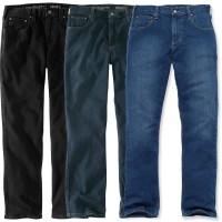Carhartt Rugged Flex Relaxed Straight Jean (102804)