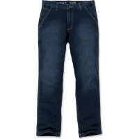 Carhartt Rugged Flex, Relaxed Fit, Dungaree Jeans (102808)