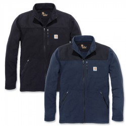Carhartt Fallon Full Zip Sweatshirt (102838)