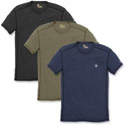 Carhartt FORCE Extremes Short Sleeve T-Shirt (102960)