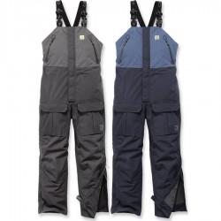 Carhartt Waterproof Angler Bib Overalls (102984)