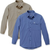 Carhartt FORCE Extremes Angler Shirt (103011)