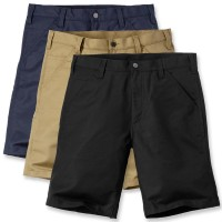 Carhartt Rugged Professional Stretch Canvas Shorts (103111)