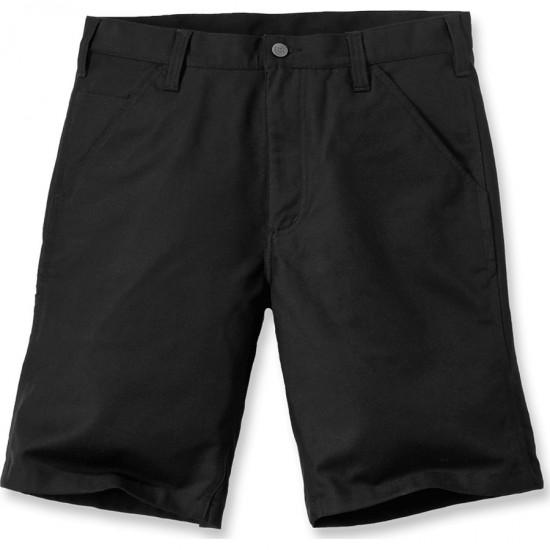 Rugged Professional Stretch Canvas Shorts