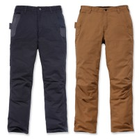 Carhartt Full Swing Steel Double Front Pant (103160)