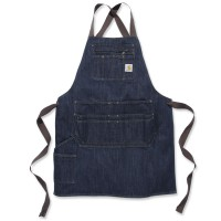 Denim Apron (103197)