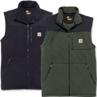 Carhartt Fallon Vest (103302) - Black, X Large