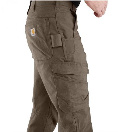 Full Swing Steel Cargo Tech Pants