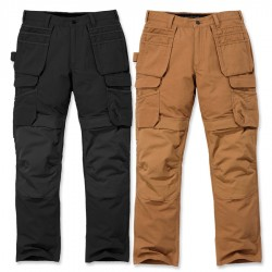 Carhartt EMEA Full Swing Steel Multi Pocket Pants (103337)