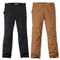 Carhartt Straight Fit Stretch Duck Double Front (103340)