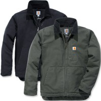 Carhartt Full Swing Armstrong Jacket (103370) - Moss, Small