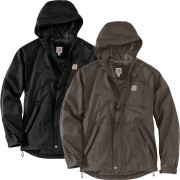 Carhartt Dry Harbor Waterproof Jacket (103510)