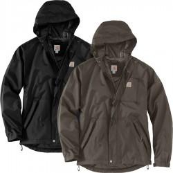 Carhartt Dry Harbor Waterproof Jacket (103510)
