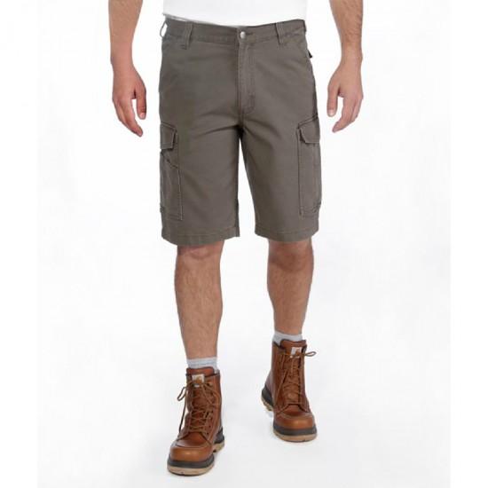 Rigby Rugged Cargo Shorts