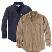 Carhartt Lightweight Rigby Solid Shirt (103554)