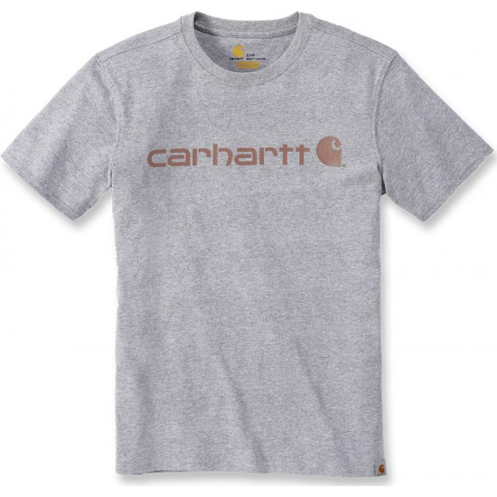 Workwear Logo Graphic T-Shirt