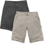 Carhartt Rugged Flex Rigby Dungaree Shorts (103652)